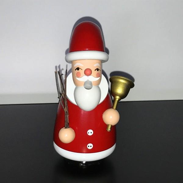 Räuchermännchen Weihnachtsmann 13cm